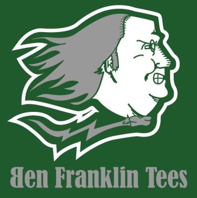 Ben Franklin Tees