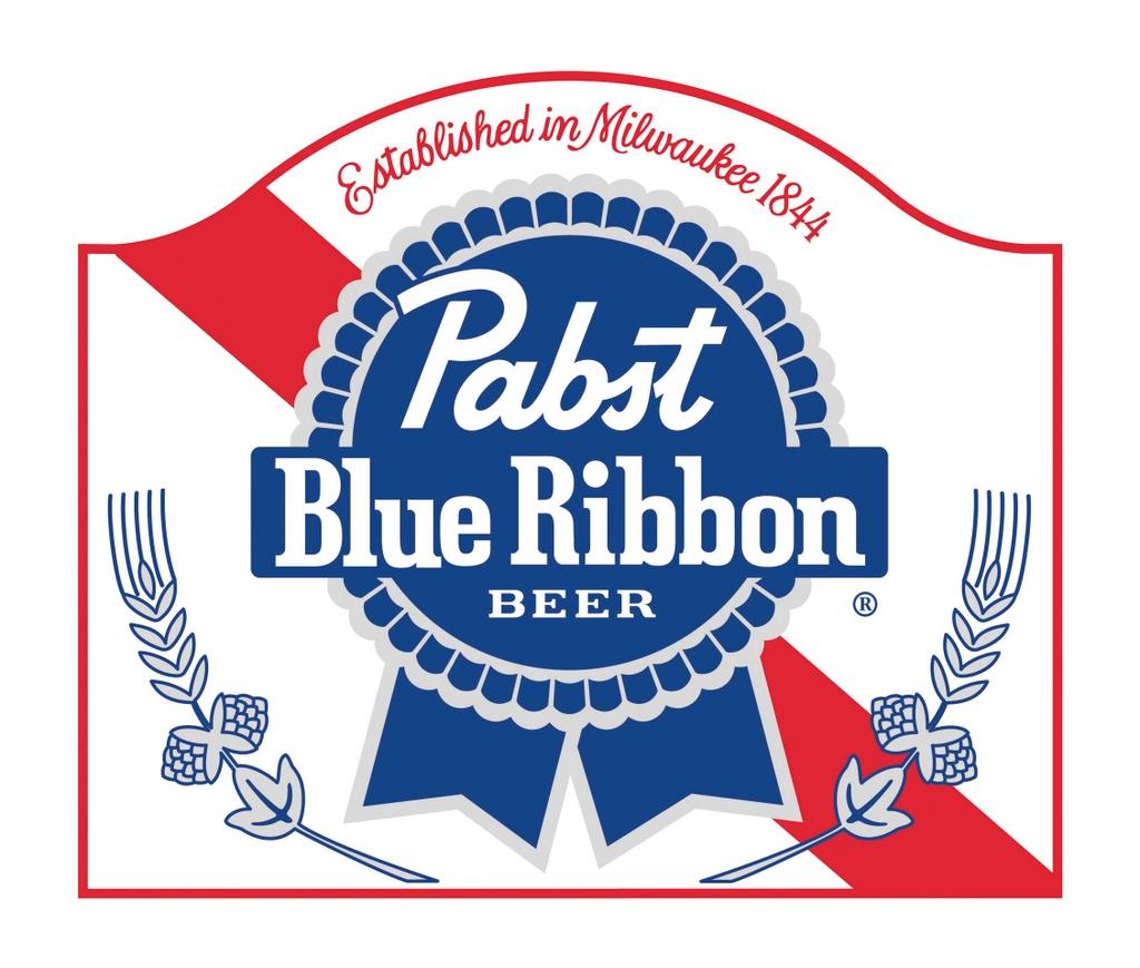 PBR Logo  Pabst Logo Png