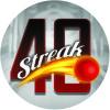 40 Streak