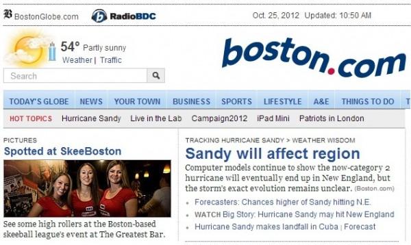 Boston Skeeball League and skeeBOSTON on Boston.com