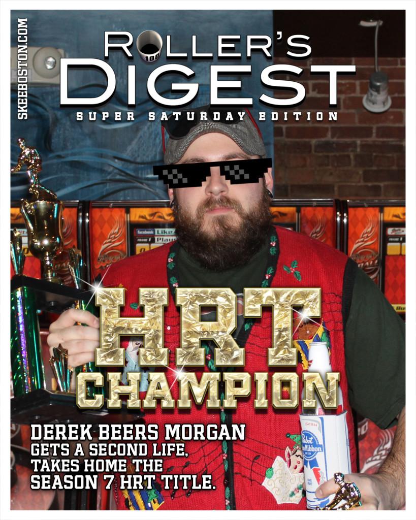 Season 7 HRT Champion