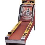 classic skeeball machine