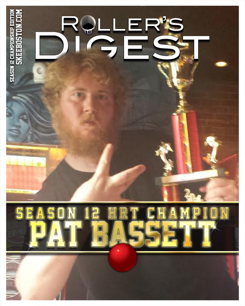 Season 12 HRT Champion