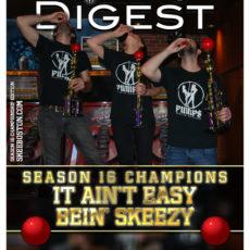 Season 16 Champions