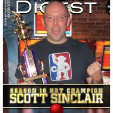 Season 16 HRT Champion